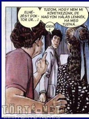 A doktor - 2. oldal