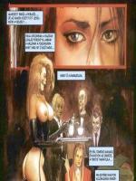 A fekete tarantula hálója - 10. oldal
