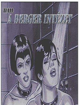 A Berger intézet