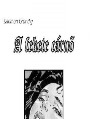 A fekete cárnő - 2. oldal