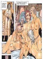 A fekete cárnő - 9. oldal