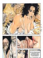 A fekete cárnő - 12. oldal