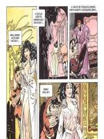 A fekete cárnő - 18. oldal