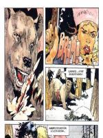 A fekete cárnő - 28. oldal