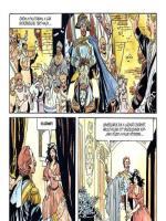 A fekete cárnő - 33. oldal