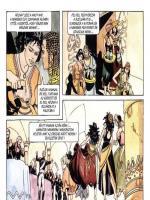 A fekete cárnő - 43. oldal