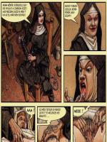A pokol kolostora