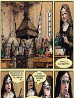 A pokol kolostora - 8. oldal