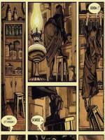 A pokol kolostora - 9. oldal
