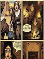 A pokol kolostora - 10. oldal