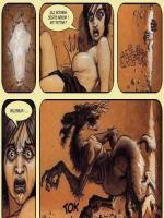 A pokol kolostora - 15. oldal