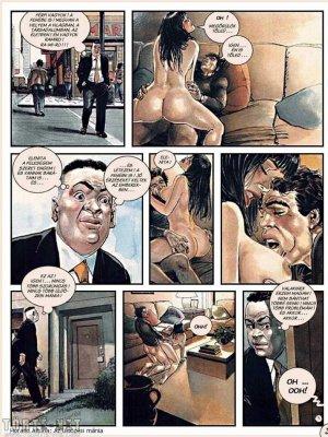 Az üldözési mánia - 3. oldal
