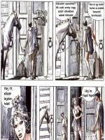 Az arany szamár - 6. oldal