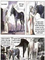Az arany szamár - 27. oldal