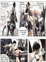 Az arany szamár - 31. oldal