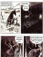 Az arany szamár - 36. oldal