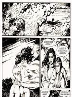 Az ifjú boszorkányok 2. rész - 6. oldal