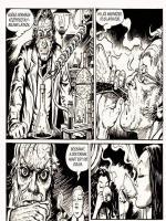 Az ifjú boszorkányok 2. rész - 10. oldal