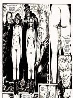 Az ifjú boszorkányok 2. rész - 20. oldal