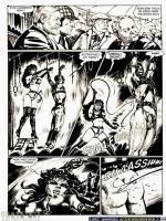 Az ifjú boszorkányok 2. rész - 99. oldal