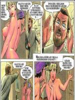 Az Úrnő és a vámpír - 41. oldal