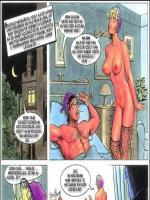 Az Úrnő és a vámpír - 46. oldal
