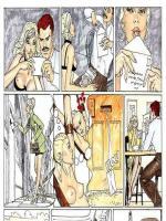 Cecil problémái - 36. oldal