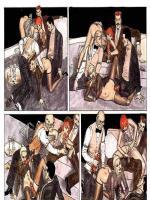 Cecil problémái - 40. oldal