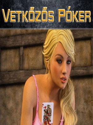 Vetkőzős Póker