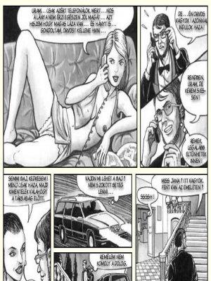 Doki-szitter - 3. oldal