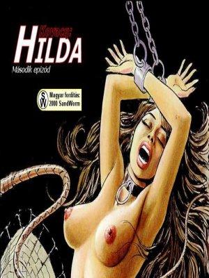 Hilda 2. rész