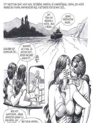 Hilda 3. rész - 2. oldal