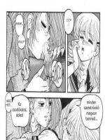 Hot tails 1. rész - 10. oldal