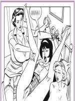 Két forró lány 1. rész - 16. oldal