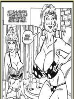 Két forró lány 2. rész - 6. oldal