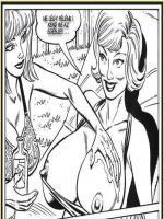 Két forró lány 2. rész - 7. oldal