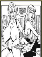 Két forró lány 2. rész - 8. oldal
