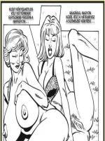 Két forró lány 2. rész - 13. oldal
