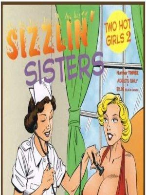 Két forró lány 3. rész - Sistergő nővérek