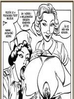 Két forró lány 3. rész - Sistergő nővérek - 6. oldal