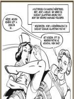 Két forró lány 3. rész - Sistergő nővérek - 7. oldal