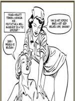 Két forró lány 3. rész - Sistergő nővérek - 10. oldal
