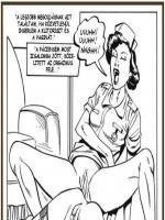 Két forró lány 3. rész - Sistergő nővérek - 12. oldal