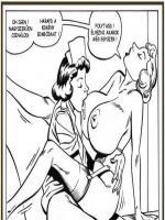 Két forró lány 3. rész - Sistergő nővérek - 14. oldal