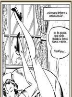 Két forró lány 3. rész - Sistergő nővérek - 17. oldal