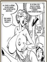 Két forró lány 3. rész - Sistergő nővérek - 18. oldal