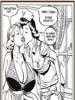 Két forró lány 3. rész - Sistergő nővérek - 22. oldal