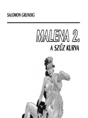 Malena 2. rész - 2. oldal