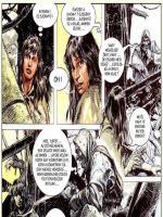 Morbus gravis - 11. oldal
