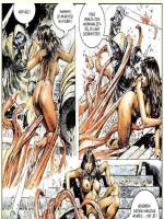 Morbus gravis - 21. oldal